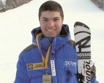 Adam Lamhamedi ou le prix d'un podium olympique