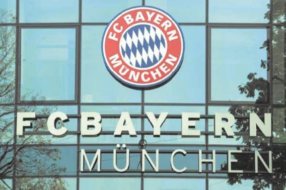 Le Bayern annonce un chiffre d'affaires et un bénéfice record pour 2018/19