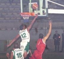 Douzième journée du championnat de basket-ball : Le WAC s'offre un derby mouvementé