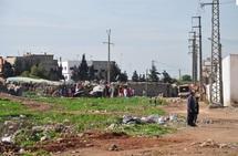 A cause d'un conflit syndical à connotation politique : Le quartier de Lissasfa à Casablanca transformé en dépotoir