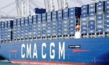L'armateur CMA-CGM renforce son service Morocco Shuttle avec une nouvelle escale à Dakhla