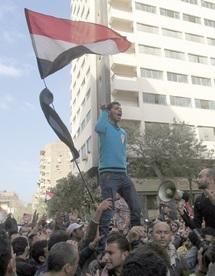 Un an après le soulèvement en Egypte : Transfert du pouvoir législatif par l'armée