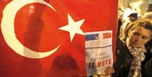 La tension monte entre Paris et Ankara : La Turquie condamne le vote du Sénat français sur les génocides