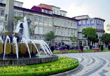 Guimaraes, capitale européenne de la culture pour un an