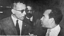Commémoration du 53ème anniversaire de l' «Intifada du 25 janvier 1959 » : Le Mouvement fondateur du parti de la Rose