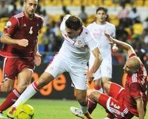 Orange CAN 2012 : Les Lions perdent d'entrée leur casquette de sérieux outsider