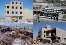 Supervisée par les autorités publiques : La lutte contre les constructions anarchiques se poursuit à Agadir