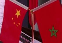 Un haut responsable parlementaire chinois appelle à resserrer la coopération parlementaire avec le Maroc