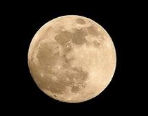 Quand la Nasa perd des morceaux de Lune