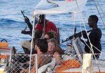 Enlevés depuis trois mois : L'armée américaine libère deux otages en Somalie