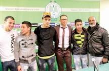 Le Raja jette la lumière sur le scandale de la fuite de ses jeunes joueurs : Des cadets dépaysés au Qatar