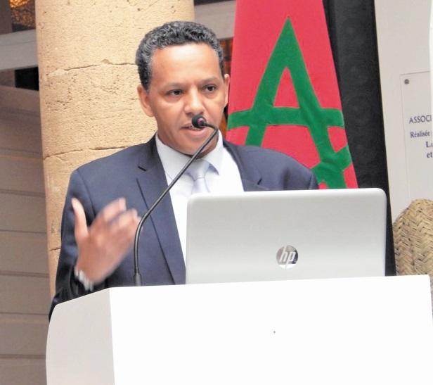 Abdellah Ouzitane : Pour bâtir ensemble le futur, il est nécessaire d'inscrire notre Histoire dans le présent