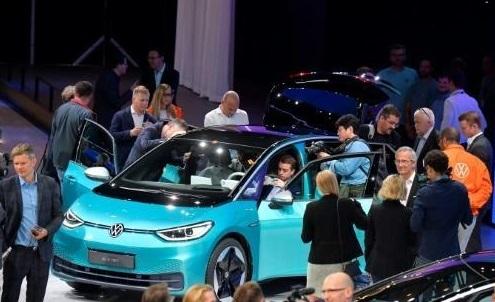 En Allemagne, quand l'automobile tousse, l'économie s'enrhume