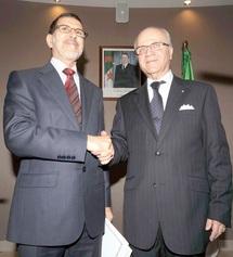 Relations maroco-algériennes : Rabat et Alger déterminés à aller de l'avant