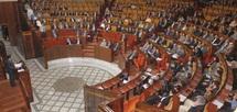 Intervention du Groupe socialiste à la Chambre des représentants : Le programme gouvernemental est bien en deçà des aspirations au changement voulu par les Marocains