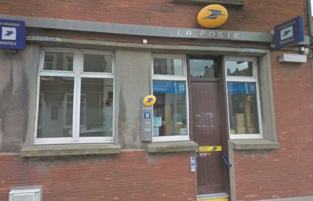 Insolite : Un bureau de poste fermé à cause d'une invasion de puces