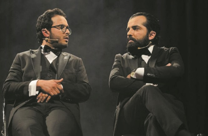 """""""Les inqualifiables"""" en tournée dans plusieurs villes marocaines"""