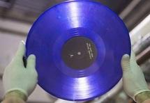 A Brooklyn, une usine de disques vinyles qui tourne rond