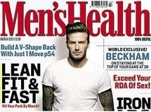 """David Beckham: """"Je n'ai jamais voulu être une star!"""""""
