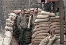 L'armée syrienne mène une offensive sur Hama :  Les efforts internationaux freinés par Moscou