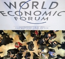 Les décideurs politiques et économiques en conclave à Davos : Faire face à la demande croissante en énergie et en nourriture