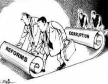 Quelle stratégie de lutte contre la corruption au sein de l'administration publique camerounaise?