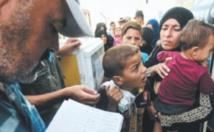 En Irak, ces déplacés dont personne ne veut