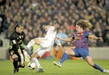 Coupe d'Espagne : Qualification dans la douleur du Barça