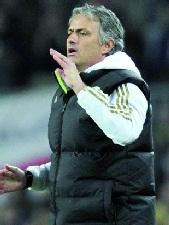 Un mal pour un bien pour Mourinho?