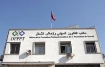 Le patron de l'OFPPT porte plainte pour agression supposée : Trois arrestations parmi les  protestataires