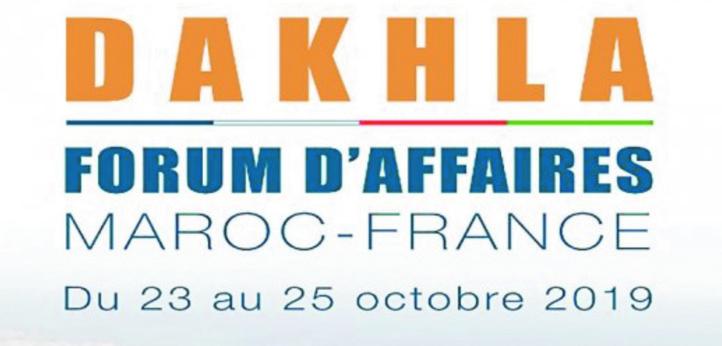 Dakhla se prépare à accueillir le Forum d'affaires Maroc-France