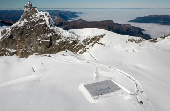 Le glacier d'Aletsch pourrait disparaître d'ici à 2100