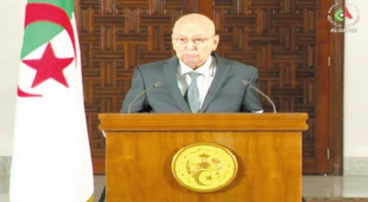 La tentative risquée de passage en force du pouvoir en Algérie