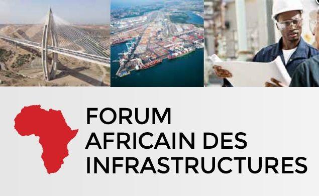 Le Maroc invité d'honneur du Forum africain des infrastructures