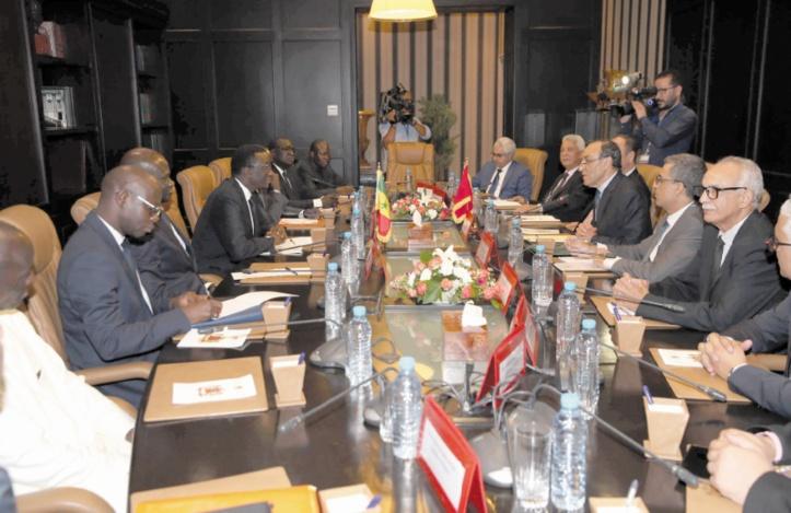 Amadou Ba : Le soutien à l'intégrité territoriale du Maroc est une constante de la diplomatie sénégalaise