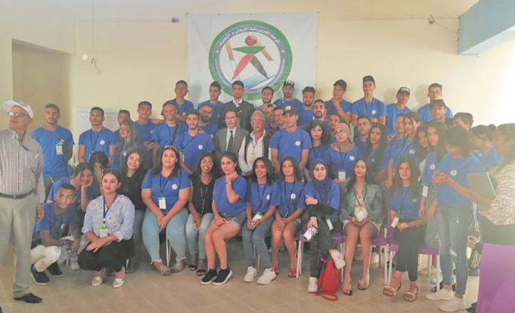 Université d'été de l'Observatoire marocain de lutte contre le terrorisme et l'extrémisme