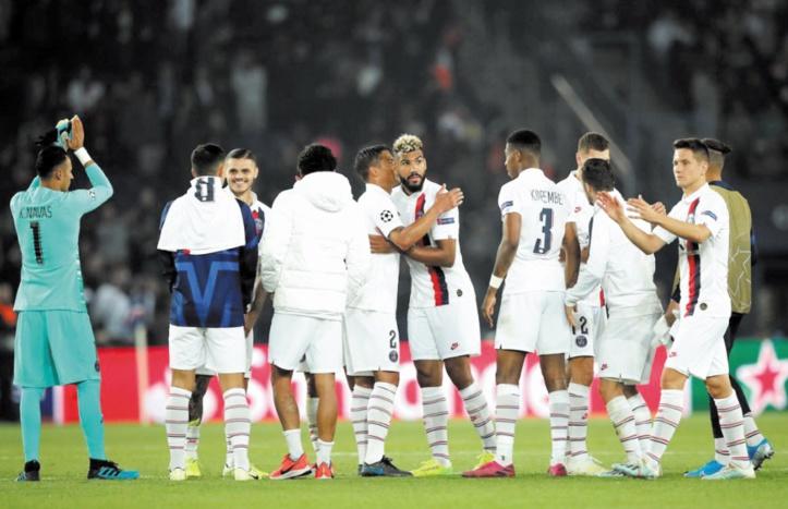 Paris corrige Madrid : L'issue de parité sanctionne le choc Atlético-Juventus