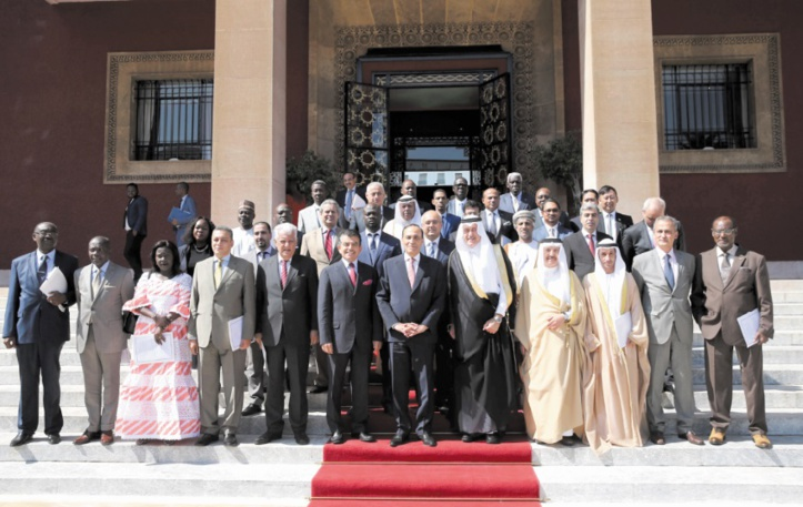 Habib El Malki : La proclamation d'une Journée internationale de lutte contre l'islamophobie permettra de faire échec au discours de la haine