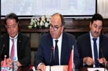 Tenue à Rabat du Forum des parlementaires arabes sur la population et le développement