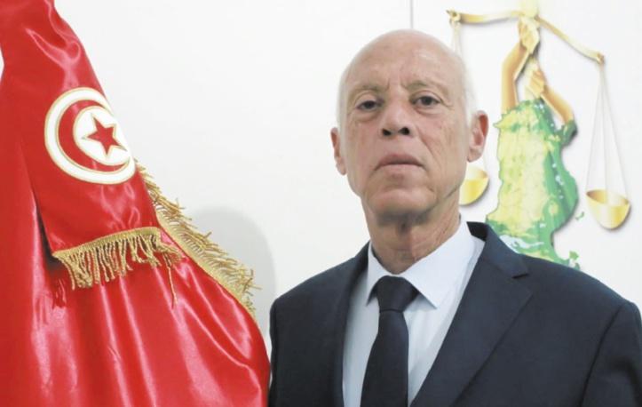 Sur l'ancien campus de Kais Saied, on se réjouit d'une révolution des urnes en Tunisie