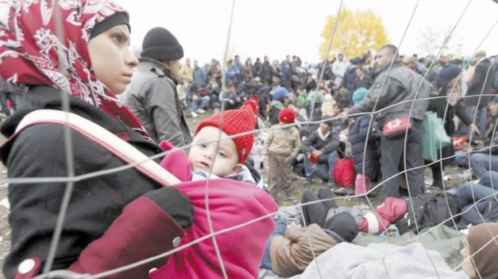 L'Autriche hausse la barre pour les immigrés