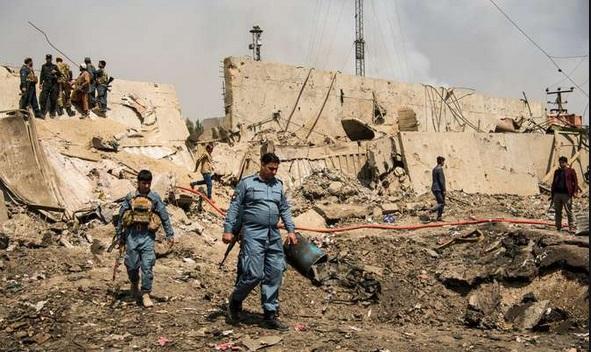 Nouvel attentat meurtrier en Afghanistan