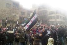 Les violences persistent en Syrie : La mission des observateurs arabes suspendue
