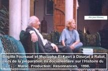 Hommage à Brigitte Fournaud : Un indéfectible message d'humanité