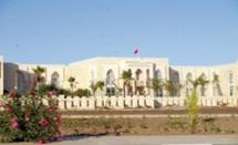 Faculté polydisciplinaire à Safi : Le programme gouvernemental en débat