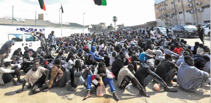 La réintégration difficile des migrants au lendemain du cauchemar libyen