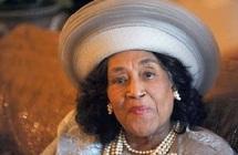 USA : Camilla Williams, première diva d'opéra noire, meurt à 92 ans