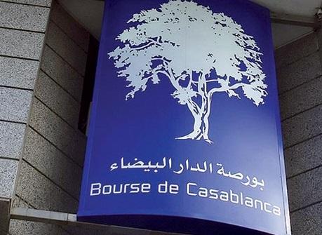 La performance de la Bourse de Casablanca en nette baisse