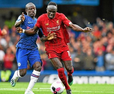 Streaming match Chelsea - Liverpool en direct, le 22 septembre 2019 à 17h30