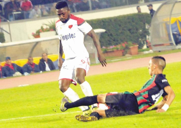 WAC-ASFAR pour un choc indécis en Coupe du Trône